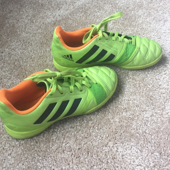 17a0d77972c adidas Other - Adidas nitrocharge 3.0 indoor soccer shoes